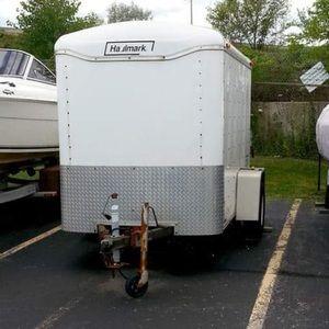 Haulmar trailer